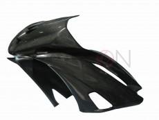 carbon fiber front fairing kit Yamaha R6 2006-2007