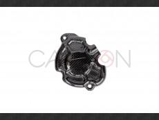 Carbon fiber starter cover Yamaha R1 2015-2019