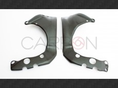Carbon Frame Cover Yamaha R1 2015-2020 Mt-10 2016-2018
