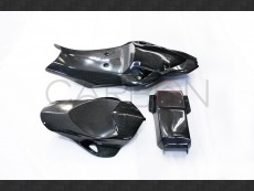 Carbon fiber racing tail (solo seat) BMW S 1000 RR 2012-2014