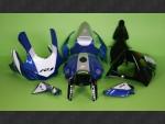 Complete fairing kit Racing R1 Cup 2016 Yamaha YZF-R1 2015-2016 / M