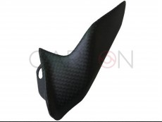 carbon fiber lower chain guard Ducati 899 1199 1299 Panigale