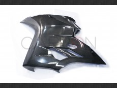 Carbon fiber left side racing fairing Ducati 899 1199 Panigale