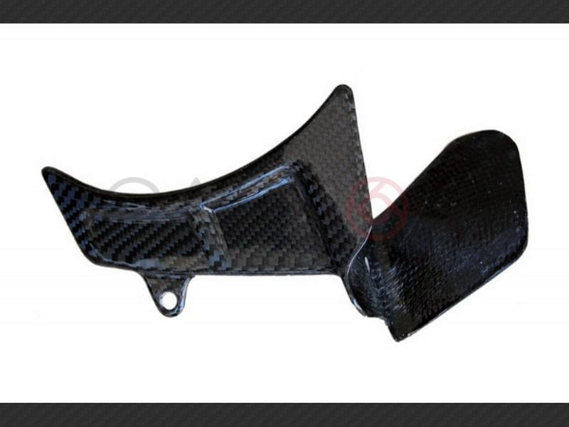 Carbon fiber front sprocket cover Honda Cb 1000 2008-2016