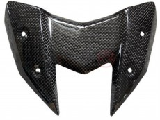 Carbon fiber dashboard cover Kawasaki Z 800 2013-2015