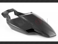 Carbon fiber racing solo seat Agusta F4 RR 2013-14