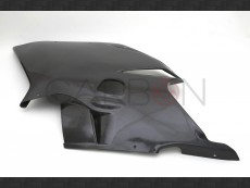 Carbon fiber left side racing fairing Mv Agusta F4 RR 2013-14