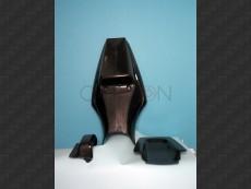Carbon fiber racing tail (solo seat) Yamaha R6 2003-2004
