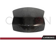 Carbon tank protection for Ducati Multistrada 1200 2010-2014