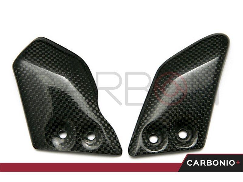 Paratacchi Pilota Carbonio Autoclave Ducati Monster S2r