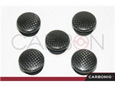 Frame caps kit (5 Pcs.) Ducati SBK 748 996 998