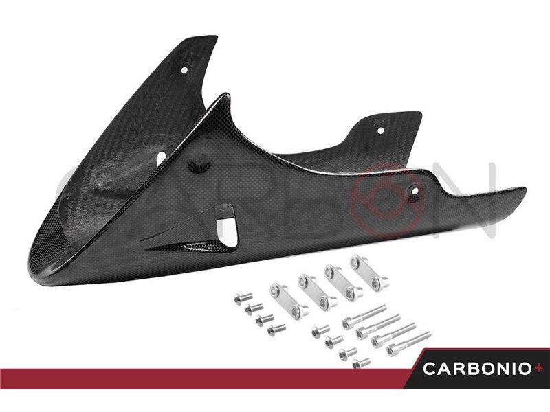 Puntale Carbonio Autoclave Ducati Monster S2r