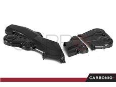 Kit copricinghie distribuzione Ducati Multistrada 1200 S SPORT 2010-11-12