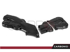 Kit copricinghie distribuzione Ducati Multistrada 1200 S PIKES PEAK 2012-13-14
