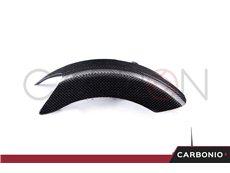 Paraspruzzi corona posteriore Ducati Multistrada 1200 2010-11-12-13-14