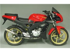 Street 2T Approved exhaust Arrow kit Aprilia TUONO 50 2003-2006
