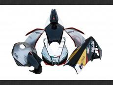 Kit Carena Completa Replica Sbk 2015 Aprilia RSV4 2009-2014