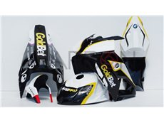 Kit Carena Completa Racing Replica Goldbet Nera BMW S 1000 RR 2015-2016