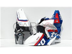 Kit Carena Completa Racing Replica Tyco BMW S 1000 RR 2015-2016