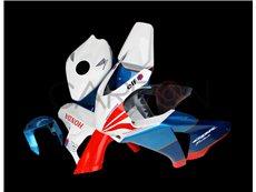 Kit Carena Completa Racing Replica Tt Legend Honda CBR 1000 RR 2008-2011