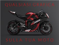 Complete fairing kit Racing custom painting Aprilia RSV4 RF 2015-2016