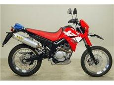 Aluminium homologated full system Yamaha XT 125 R/X 2005-2008