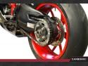 Cover portacorona 5 fori Ducati LUCIDO MONSTER S2R 800 S2R1000 S4R S4RS