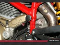 Kit Tappi telaio (5 Pz.) Ducati MONSTER S2R 800 S2R1000 S4 S4R S4RS