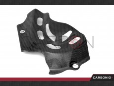 Copri pignone Carbonio Ducati Monster 696-796-1100