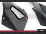 Carbon fairing lower autoclave Ducati Multistrada 1200 2010-2014