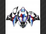 Complete Road Fairing Abs Replica Safety Bike Bmw S 1000 RR 2012-2014