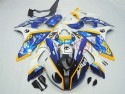 Complete Hull Abs Replica Road Hp4 Bmw S 1000 RR 2012-2014