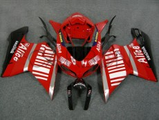 Carena Completa Stradale Abs Replica Moto GP Ducati 1098