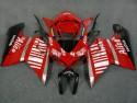 Complete Street Fairing Abs Replica Moto GP Ducati 1098