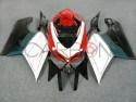 Complete Fairing Street Abs Replica Tricolore Ducati 1098