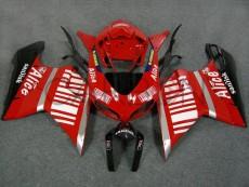 Carena Completa Stradale Abs Replica Moto GP Ducati 1198
