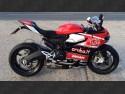 Complete Street Fairing Abs Replica Sbk 2017 Ducati 899