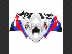 Martini Ducati 1199 Abs Replica Full Road Hull