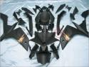 Carena Completa Stradale Abs Matt Black Yamaha R1 2007-2008