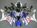 Full Replica Fairing Road Fiat Yamaha R1 2007-2008