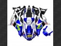 Full Street Hull Abs Replica Movistar Yamaha R1 2015-2017