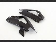 Suzuki GSX-R 1000 Carbon Swingarm Cover 2017-2019