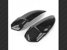 Protezione Spigoli Serbatoio Carbonio BMW S 1000 R Naked