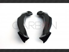 carbon fiber air ducts Honda CBR 1000 RR 2017-2019