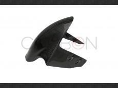 Carbon fiber front fender Ducati 899 1199 1299 Panigale