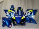 Complete fairing kit Racing Replica Moto GP 19 GSX-R 1000 2017-2019