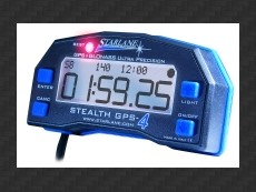 Stealth gps-4 Starlane