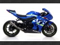 RACING TERMINAL PRO-RACE TITANIUM SUZUKI GSX-R 1000 '17 -'18 ARROW