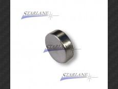 Magnete 6x2mm. Per sensore velocita' Starlane