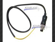 Filo connessione segnale analogico/speed 50cm Starlane